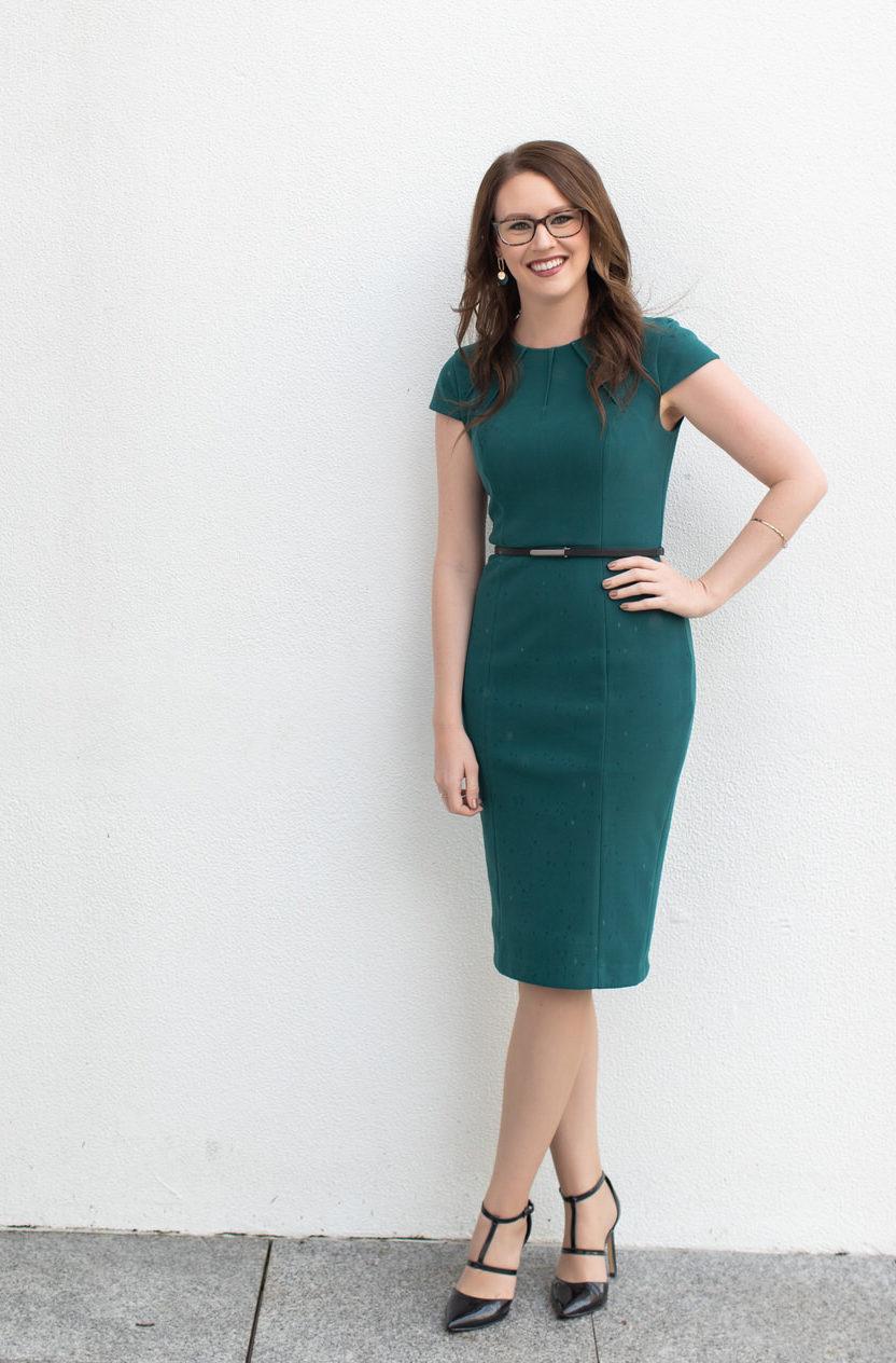 Rachel Last, Associate Lawyer